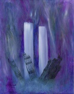Remebering  9-11