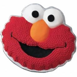 Elmo Birthday Party Ideas!