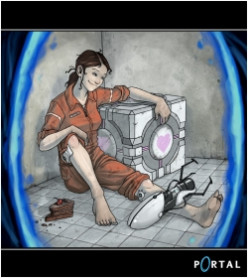 12 Life Lessons I Learned Playing Portal