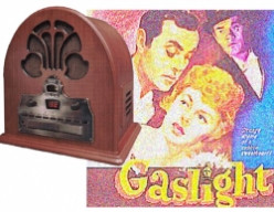 Gaslight - A 1946 Radio Broadcast