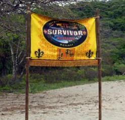 Survivor TV Show Theme Birthday Party Ideas