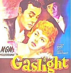 Gaslight - A Movie About Ambient Abuse in Marriage