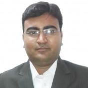 Jigar Gondalia profile image