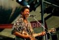 The Blues: Luther Allison