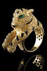 Jewelry Tiger
