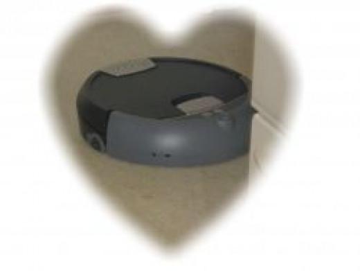 Love my iRobot Vacuum!