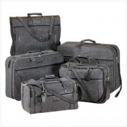 SKU 21943 Luxurious Luggage Set