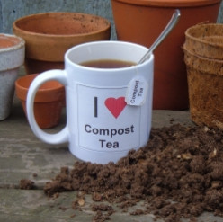 How To Brew Compost Tea: The Organic Energy Drink For Plants