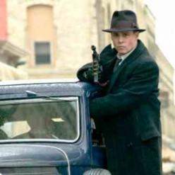 Wear Johnny Depp's Dillinger Fedora