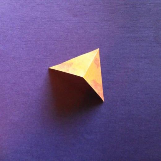 Fold in half (2)