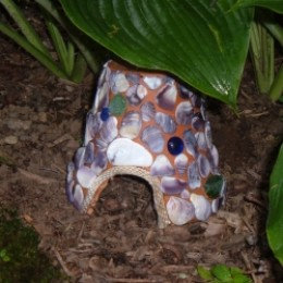 How To Make A Toad House Hubpages