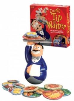 Kids Don't Tip the Waiter Balancing Game