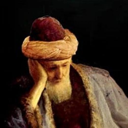 The Great Poet Rumi
