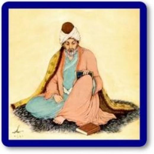 Jallaluddin Mohammed Rumi