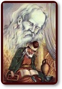Rumi's Poetry