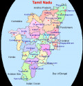 Dynamic Periods In The History Of Tamil Nadu.