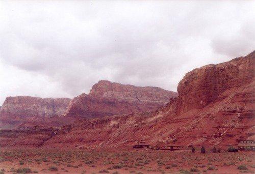 More Glen Canyon Vermilion Cliffs.