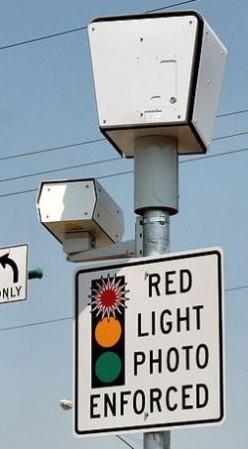 Traffic Cameras are Dangerous