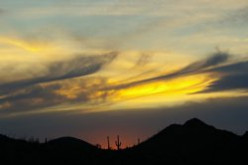 Awesome Arizona Sunsets and Sunrises: Taking Spectacular Pictures