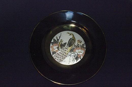 Imperial Chikin numbered edition by Yoshinobu Hara