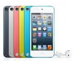 iPod Touch for a Blind Teen: Our Experience