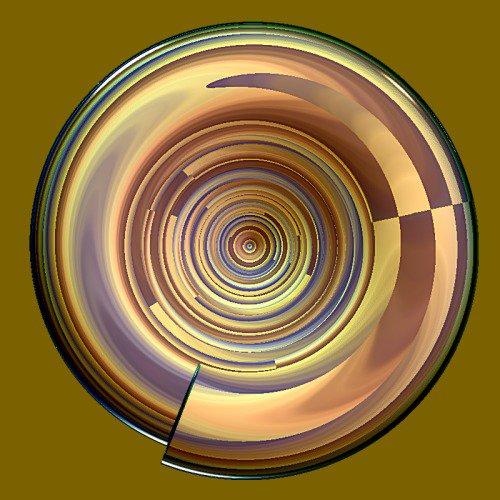 Balled Cone Woodland Lear