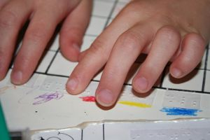 Learning Braille is Easy, Fun and Helps Your Child