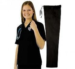 Nurses Uniforms on a Budget