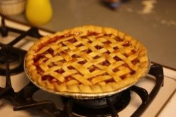 Rhubarb Pie: A Delicious Spring Treat