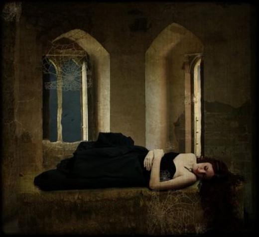What will I dream during my sleep apnea test?