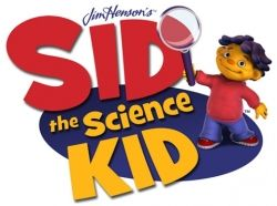 Sid the Science Kid Toys