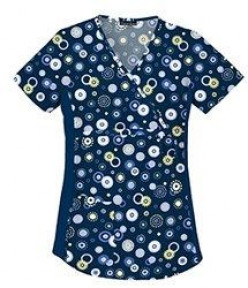 Maternity Scrub Tops