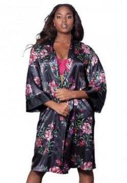 Kimono Bathrobes
