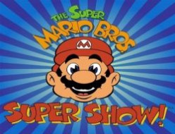 Super Mario Brothers Cartoon