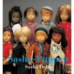 Sasha-Puppen:Sasha Doll