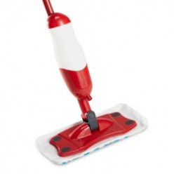 O-Cedar ProMist Mop vs. Other Spray Mops