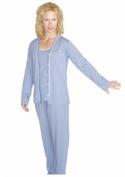 Wicking Pajamas