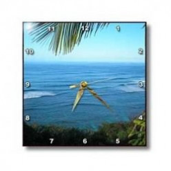 Hawaii Clocks
