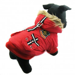 Dog Sweaters and Dog Coats for Home Use and for Party
