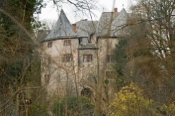 Haunted German Castles