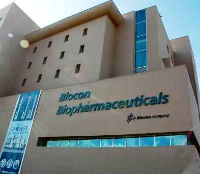Headquartered in Bangalore, Biocon is India's one of the largest biotechnology companies.