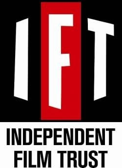 Logo of Independent Film Trust. Photo Credit:  Jan Jarventaus (Click image to visit Wikimedia page.)