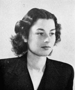 Violette Szabo, British Spy