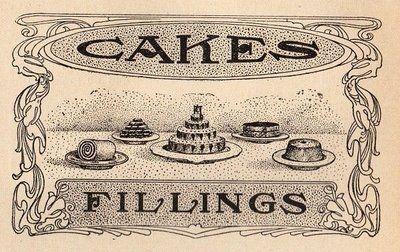 Fancy Cakes!
