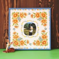 Check out this great hankie project by clicking the photo.