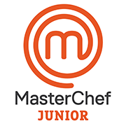 Official MasterChef Junior logo