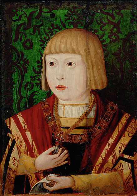Ferdinand I Holy Roman Emperor