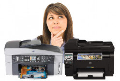 How To Choose The Best Business Printer