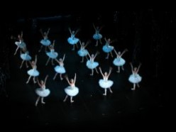 Ballet Highlights from Tchaikovsky's Swan Lake