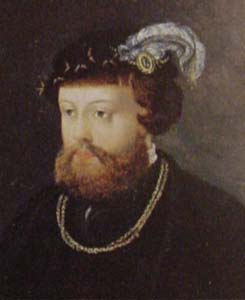 Edward of Portugal